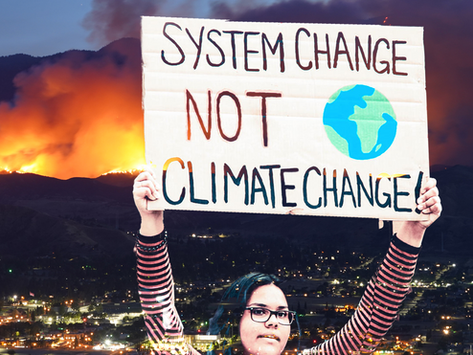 No More Doom and Gloom: What We Should Actually DO About the Climate