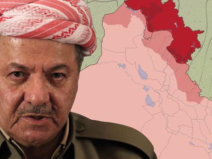 Kurdistan: Iraq's Unknown Dictatorship, with Kamal Chomani