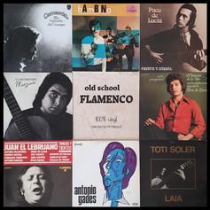 Mr Mikosch - Old School Flamenco - Cover.jpg