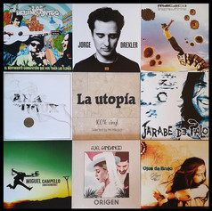 Mr Mikosch - La utopía - Cover.jpg