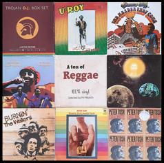 Mr Mikosch - A ton of Reggae - Cover.jpg