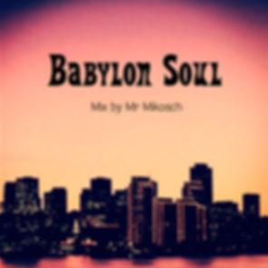 Mr Mikosch - Babylon Soul.jpg