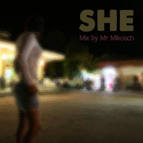 Mr Mikosch - She - cover.jpg