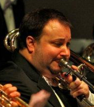 Community Brass Welcomes new Music Director