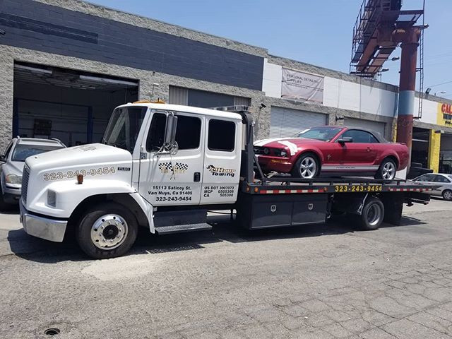 Good morning people #thebesttowing1f #th