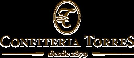 Logo Confiteria Torres