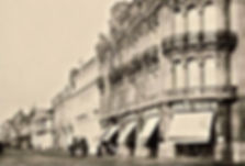 Confiteria Torres, Alameda
