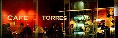 Confiteria Torres Moneda