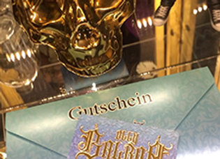 Tattoo Gutscheine