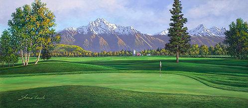 Palmer Golf Course (metal)