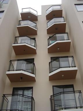 Condomínio Geórgia | Estreito, Florianópolis