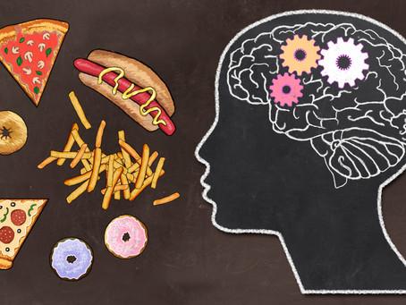 Fome física ou emocional?