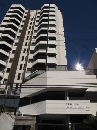 Condomínio Anastácio Kotzias | Beira-Mar Norte, Florianópolis