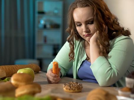 Por que normalmente dietas não funcionam?