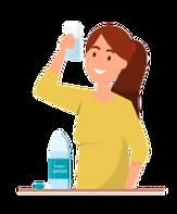 Saúde da mulher (TPM, menopausa, ovário policístico e estética)