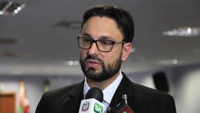 Ralf Guimarães Zimmer Júnior é o novo presidente da Adepesc