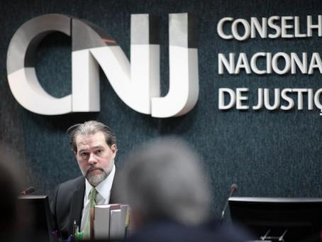 A pedido da Defensoria Pública de SC, Dias Toffoli suspende audiências de custódia por videoconferên