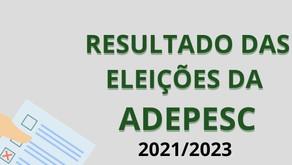 Adepesc elege nova diretoria para o biênio 2021-2023