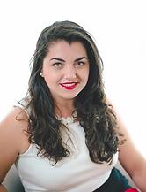 Jornalista Guta Cavalheiro - Marketing digital Florianópolis