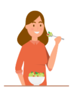 Doenças crônicas (obesidade, diabetes, hipertensão, doença cardiovascular e osteoporose)