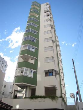 Edifício Saint Simon | Florianópolis