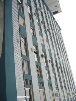 Edifício Cezanne | Centro, Florianópolis