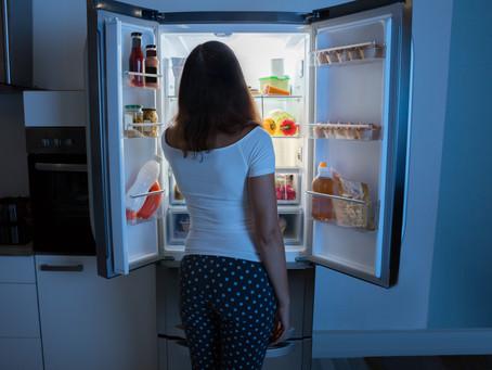 Fome, saciedade e apetite. Você costuma prestar atenção nesses sinais que o seu corpo emite?
