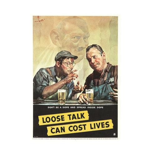 Poster Segunda Guerra Mundial