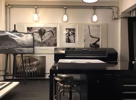 Leica Gallery agrega espaço especializado em fine-arts em seu endereço em São Paulo