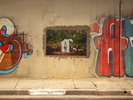 Fotógrafo Alexandre Severo recebe homenagem póstuma nas ruas de SP