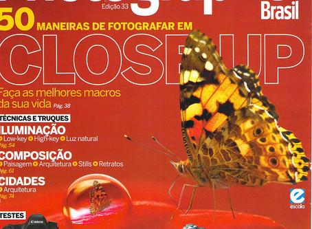 Digital Photographer Brasil - Edição 33