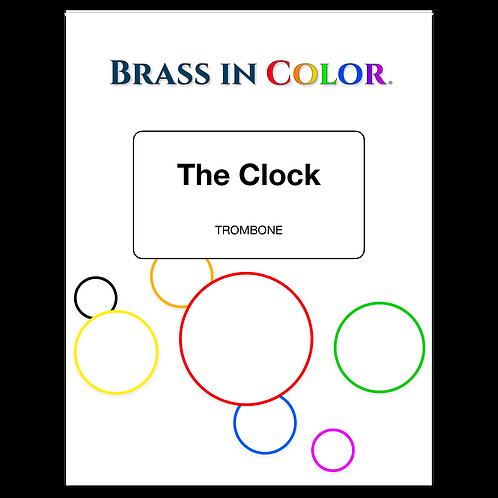 The Clock (Trombone and Piano)