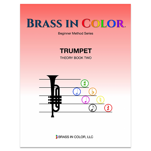 Trumpet: Theory Book 2 (COMING SOON)