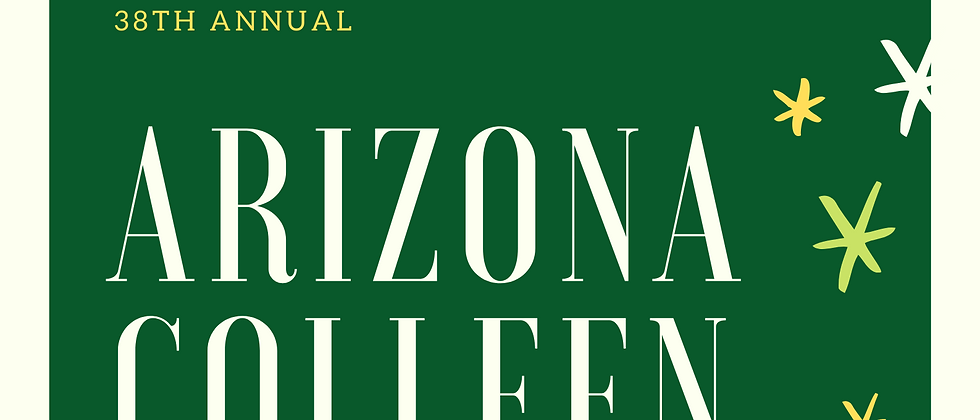 2021 Arizona Colleen VirtualTickets