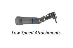 Low Speed Attachments