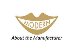 About the Manufacturer
