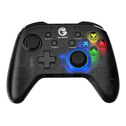 Mando Inalámbrico GameSir T4 Pro - Android Ios Windows Switch