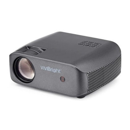 Proyector LED Vivibright F10 - 350 Lumens 1280x720 HD - USB