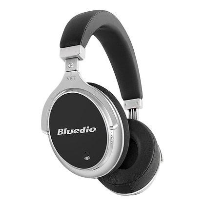Audífonos Bluedio F2 - Inalámbrico Cancelación De Ruido Giratorio