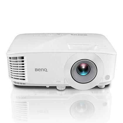 Proyector BenQ MX604  - 3600 Lumens XGA 1024X768 - 3D