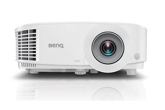 Proyector BenQ MX731 - 4000 Lumens XGA 1024X768 - 3D