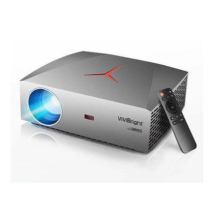 Proyector LED Vivibright F40 - 700 Lumens 1920x1080 Full HD - USB