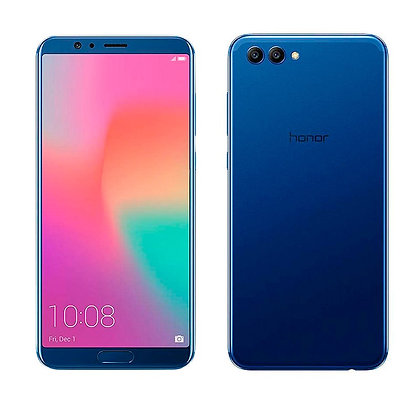"Celular Honor View 10 6.0"" 6GB/128GB - Android 8.0 - LTE - Dual SIM"