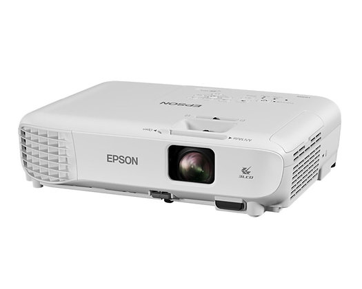 Proyector Epson Powerlite X05+ 3300 Lumens XGA 1024x768