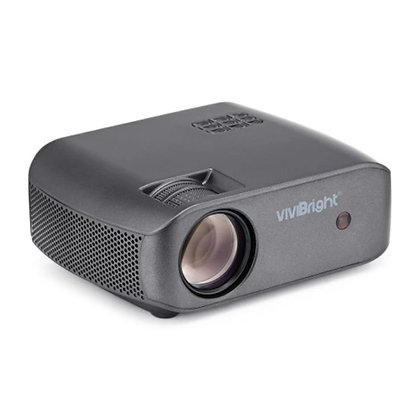Proyector LED Vivibright F10UP - 350 Lumens 1280x720 HD - Android Wifi