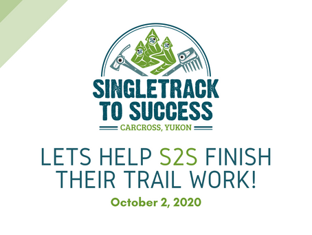 Single Track to Success Trail Night!