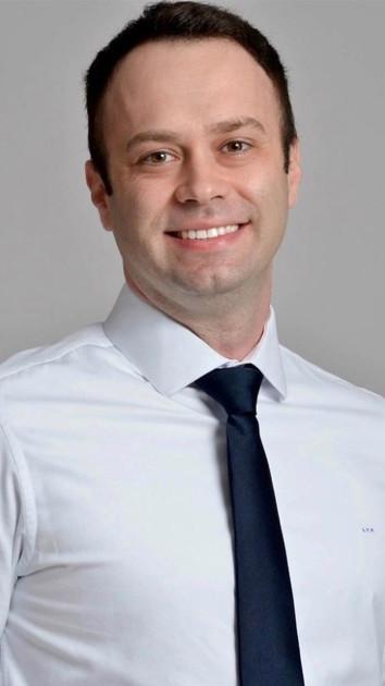 Leonardo Theon de Moraes