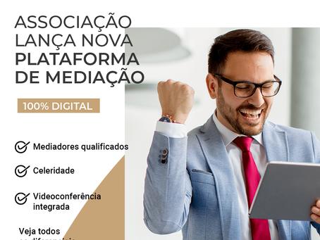 Associação dos advogados lança plataforma digital de mediação
