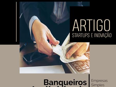 As Startups e suas inovações – Empresa Simples de Crédito (ESC)