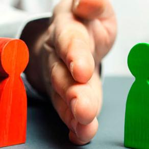 Arbitragem no direito do trabalho - resolução de conflitos.